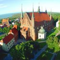Frombork wspomina Kopernika